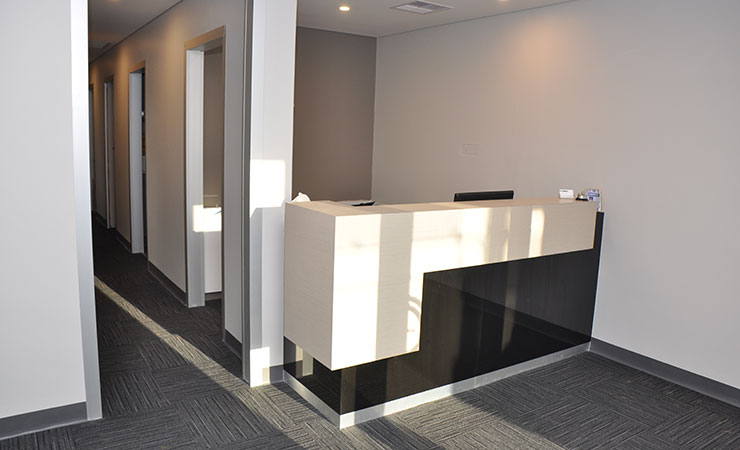 Dental Surgery Re-Development and Fit Out