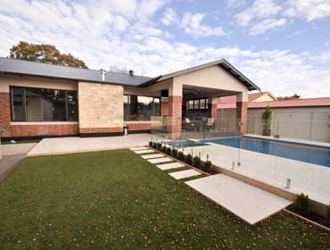 Millswood Extension