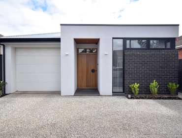 Payneham New Build