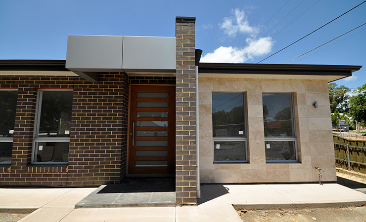 Rostrevor Contemporary New Build Home