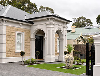 New Build Residential Home in Torrens Park