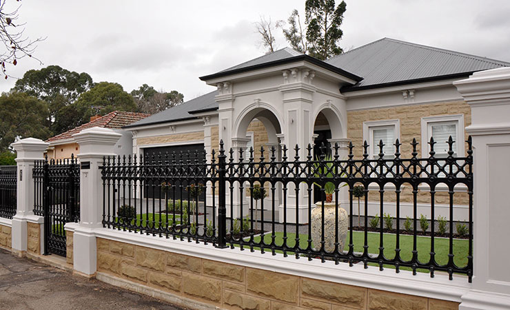 Classic Style New Build in Torrens Park
